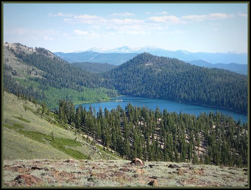 Spooner Lake State Park