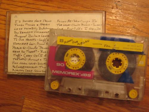 Mix Tape '93