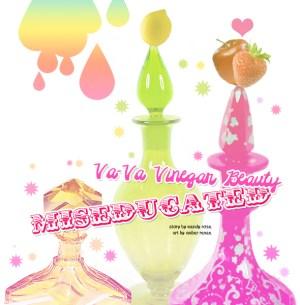 diy vinegar beauty