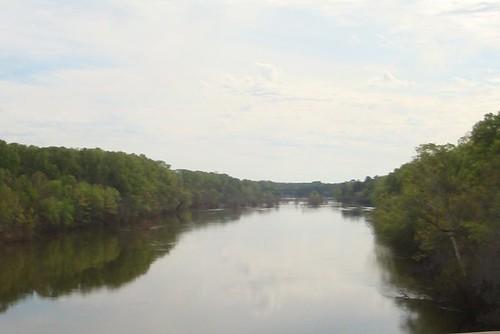 Coosa River