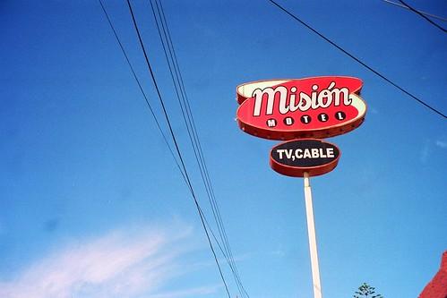 Jetsons' Motel