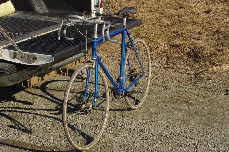 IMGP3249 a My Ride