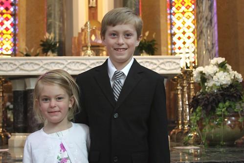 Sebastian & Sophia