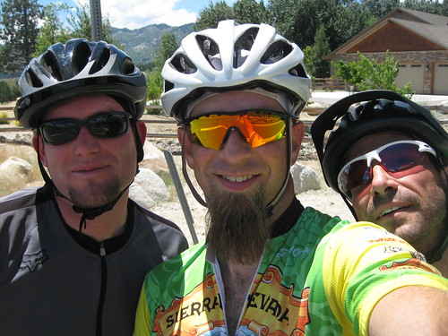 Jesse, Jeff, Scott R