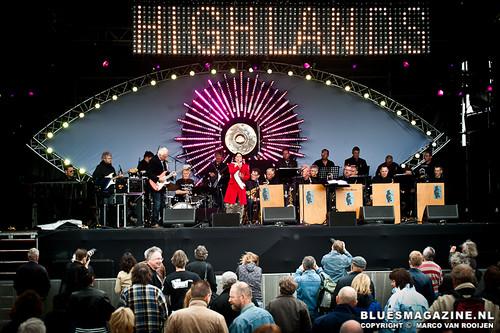 Highlands Festival 2011