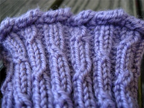 stockinette top