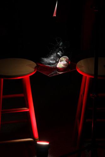 Shoe Setup