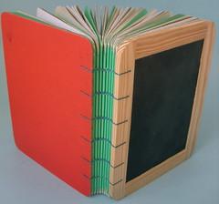 Ultimate Chalkboard Book