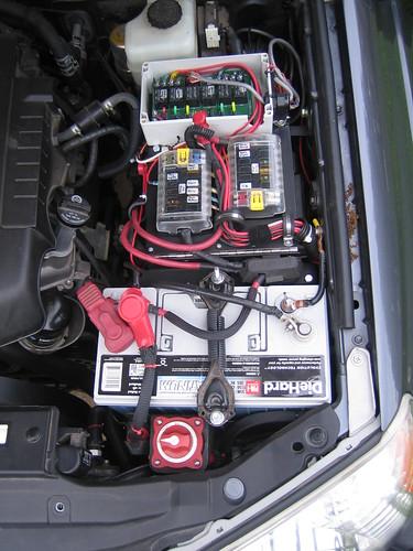 2012 Dodge Challenger Fuse Box Diagram Custom Fuse Relay Boxes Power Distribution Etc