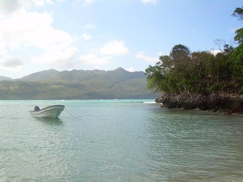 Bahia de Samana: Observacion de Ballenas en Republica Dominicana