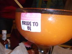 Bride's!