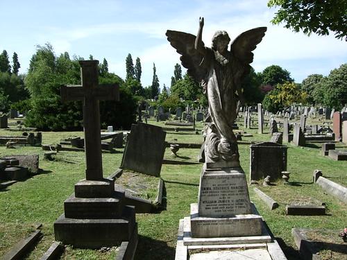 Wandsworth Cemetery