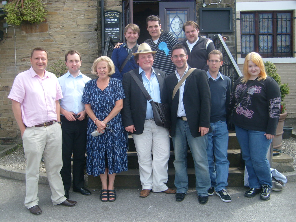 Lindley and Birchencliffe Action Day