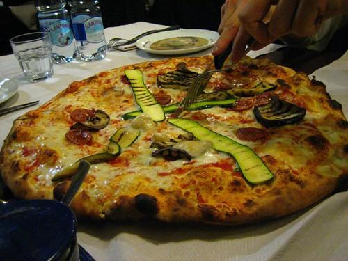กินพิซซ่าที่อิตาลี อรึ่ยส์ๆๆๆ พาสต้าทุกอย่างก็อรึ่ยส์สิ้น