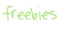 freebie banner