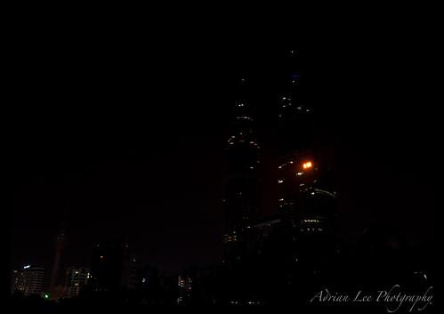 Earth Hour 2009