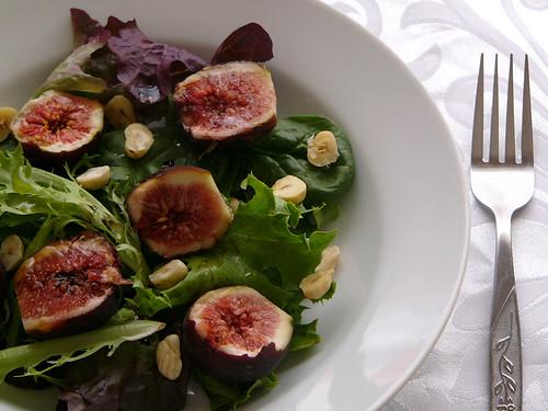 fig salad