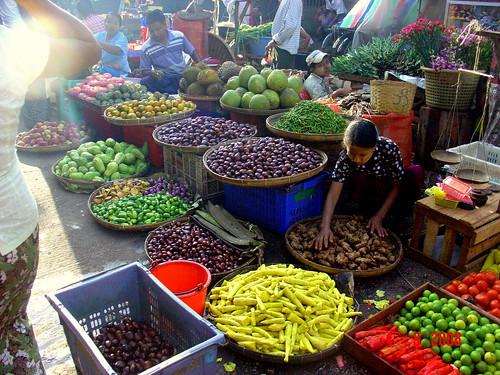 Day 3 - Fruits & Vegetables