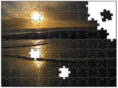 Glenelg (jigsaw  puzzle)