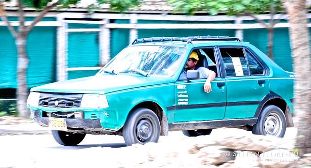 KLR 650 Trip Colombia 137