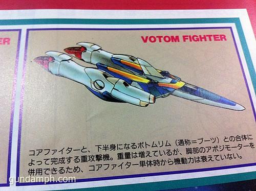 1/60 victory two V2 gundam review