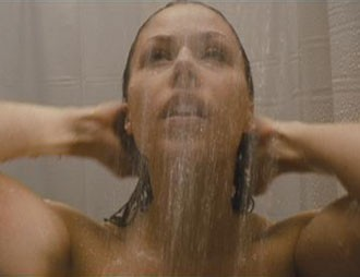 shower by you.