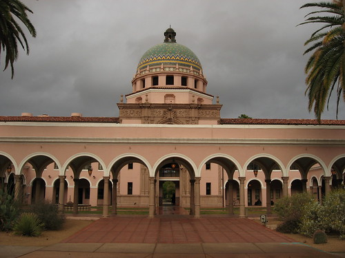 Pima County Courthouse, Tucson, Arizona (4)