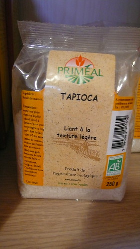 tapioca : son vrai visage