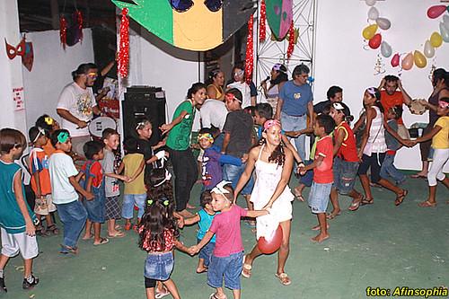 Bandinha 2009 34 por você.