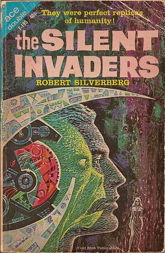 The Silent Invaders (1963)