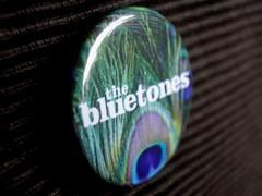 Bluetones badge