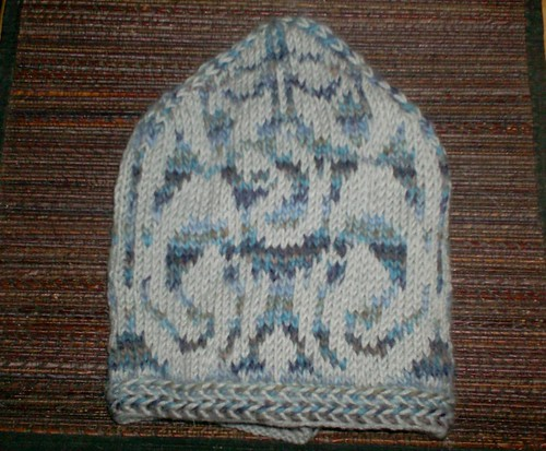 SilverPheonix Hat