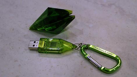 USBplumbob1 by you.