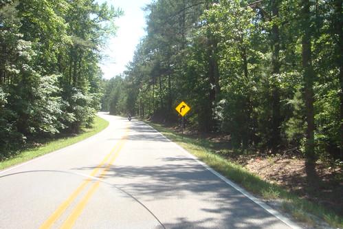 Alabama Highway 25 to Leeds