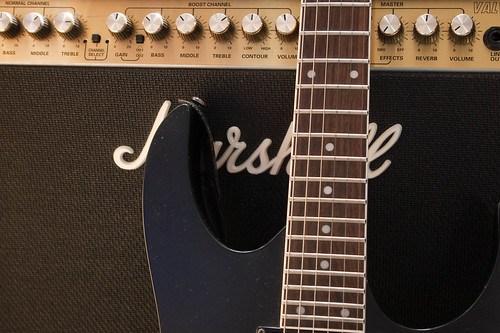 Stromgitarre