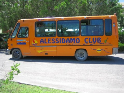 Alessidamo Club - Metaponto