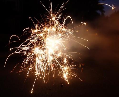 Fireworks 2009