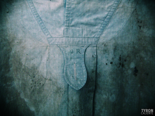 Rizal's Shirt