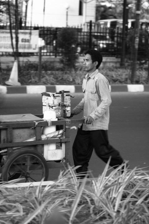 Street Hunt June 2011