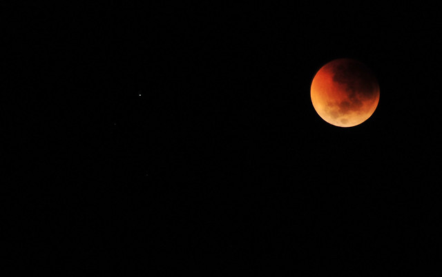 Lunar Eclipse 16 June 2011