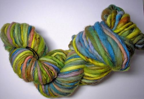 First yarn Tulip (16)