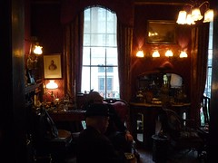 Sherlock Holmes Museum (23)