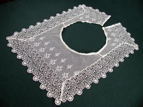 Square-Collar