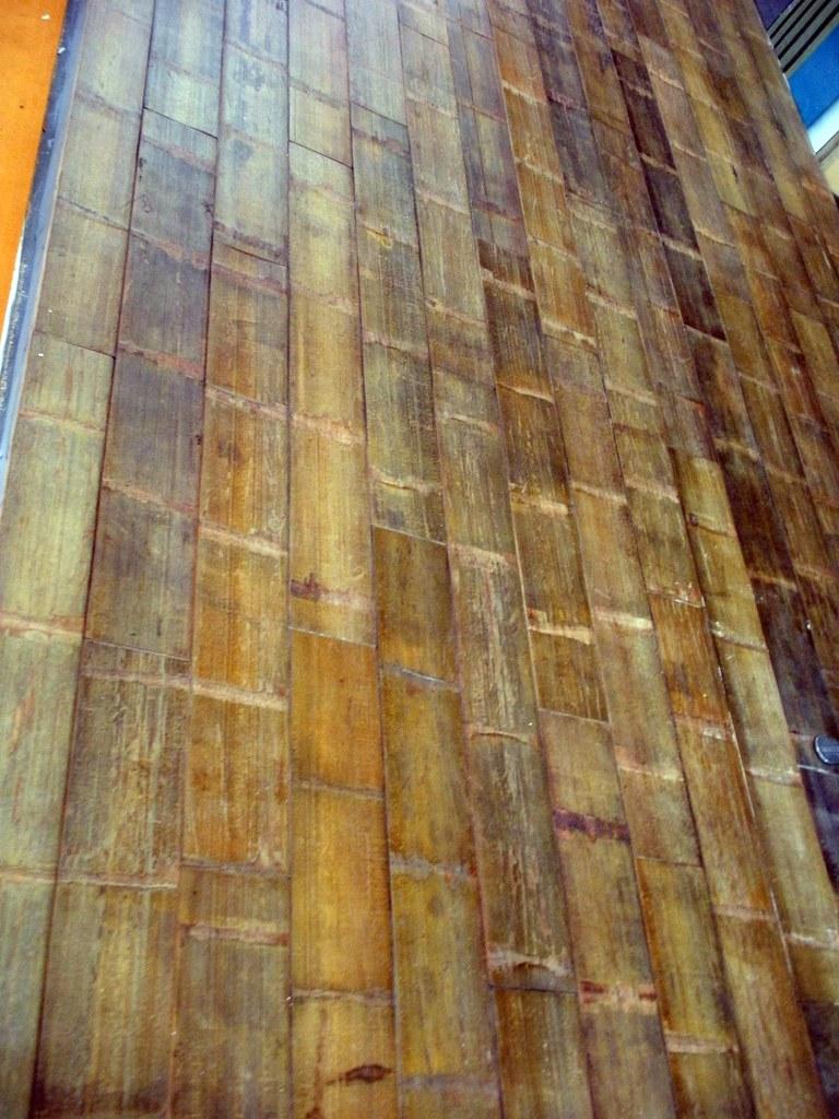 Authentic Bamboo Flooring