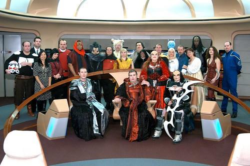 Insert witty Star Trek caption here!