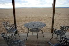 La preciosa playa de Piscinas