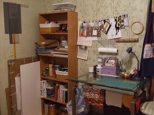 New Book Shelf