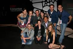 TEDxEdmonton 2011 Organizing Committee
