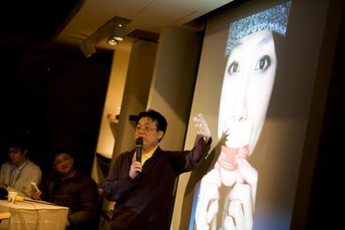 許峰勝先生。