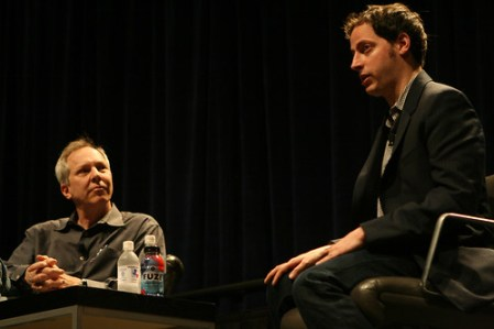 Nate Silver and Stephen Baker - SXSWi 2009
